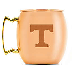 University of Tennessee 16 oz. Copper Moscow Mule Mug