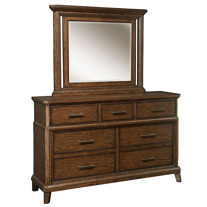 Broyhill Estes Park Furniture Collection