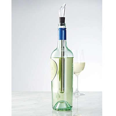 Brookstone® Wine Chilling Stick