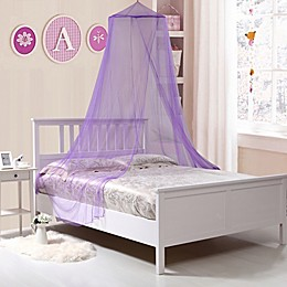 Kids' Collapsible Wire Hoop Canopy