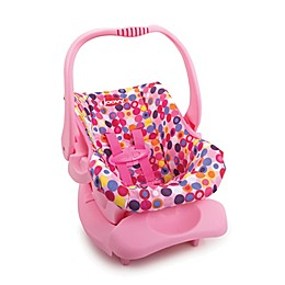 Joovy® Toy Infant Car Seat in Pink