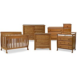 DaVinci Kalani Nursery Furniture Collection in Chestnut