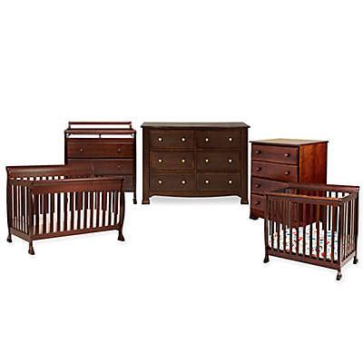 DaVinci Kalani Baby Furniture Collection in Espresso