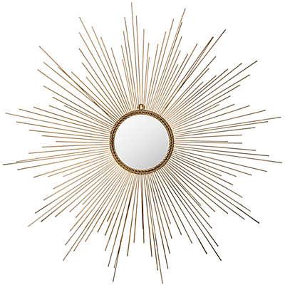 Safavieh Marinda Mirror in Gold