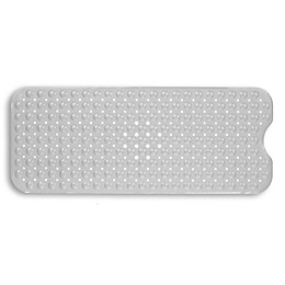 Extra Long Deluxe 16-Inch by 39-Inch Bath Mat