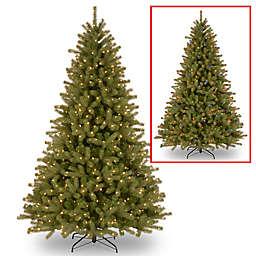pretty nice b3554 1733a pre lit led christmas trees | Bed Bath & Beyond