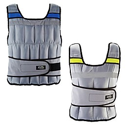 Pure Fitness Adjustable Weighted Vest