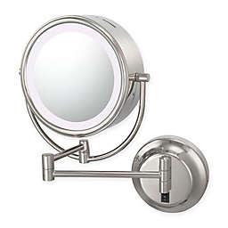 Kimball & Young  Neomodern 1x/5x Magnifying Mirror
