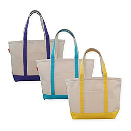 CB Station Medium 12-Inch Boat Tote