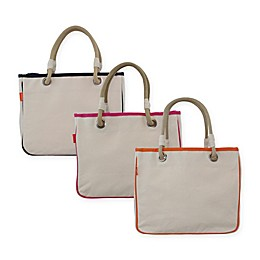 CB Station 12-Inch Rope Tote