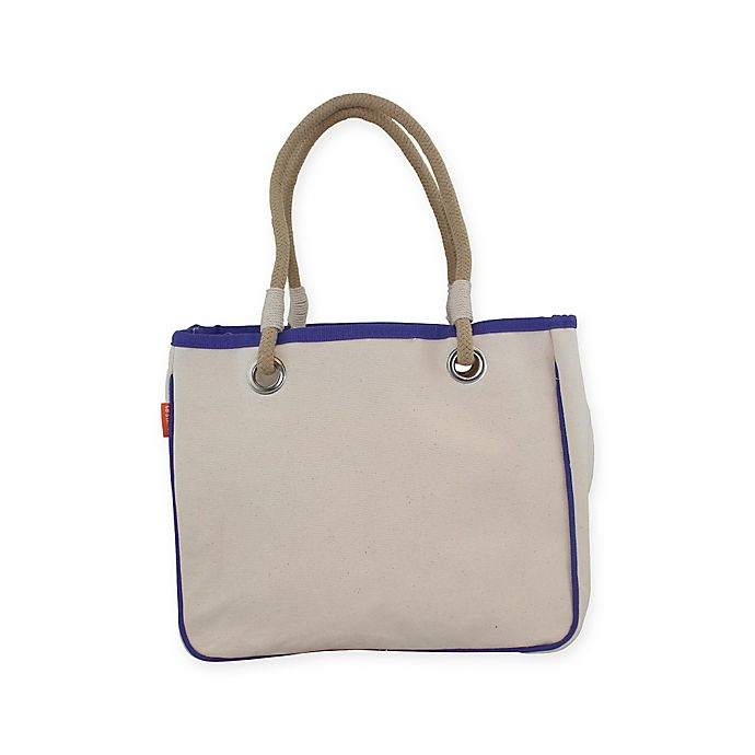 Alternate image 1 for CB Station 12-Inch Rope Tote