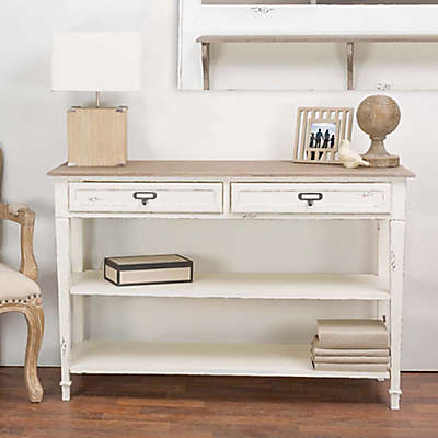 Baxton Studio Dauphine Console Collection