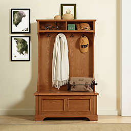 Crosley Furniture Campbell Hall Tree