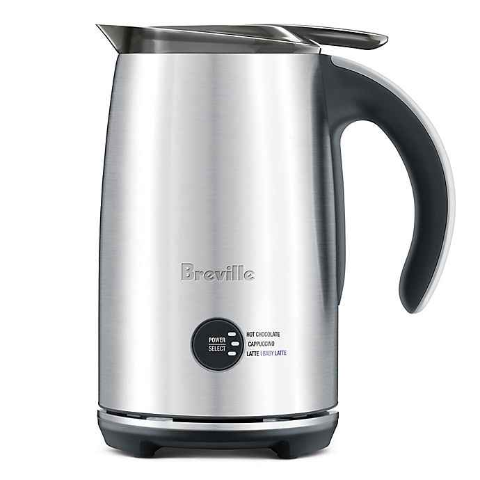 Alternate image 1 for Breville® Hot Chocolate and Milk Frother