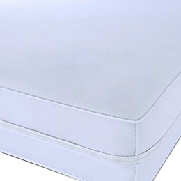 Clean Living 100% Cotton Mattress Protector