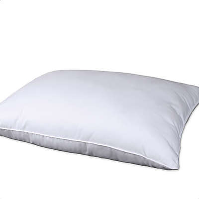 Clean Living Nanofibre Stain and Water Resistant Bed Pillow