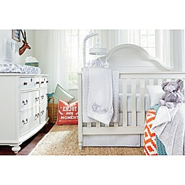 Wendy Bellissimo™ Unisex Mix & Match Crib Bedding Collection in Grey/Navy