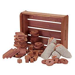 Cedar Fresh® Cedar Storage Accessory Expanded Set
