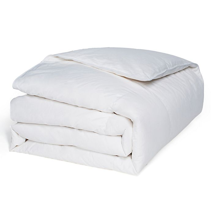 Alternate image 1 for Wamsutta® Collection PimaCott® Hungarian Goose Down Comforter