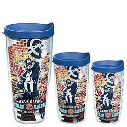 Tervis® Captain America with Shield Wrap Drinkware