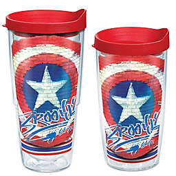 Tervis® Captain America Wrap Tumbler with Lid
