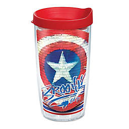 Tervis® Captain America 16 oz. Wrap Tumbler with Lid