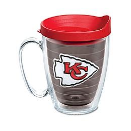 Tervis® NFL Kansas City Chiefs 15 oz. Mug