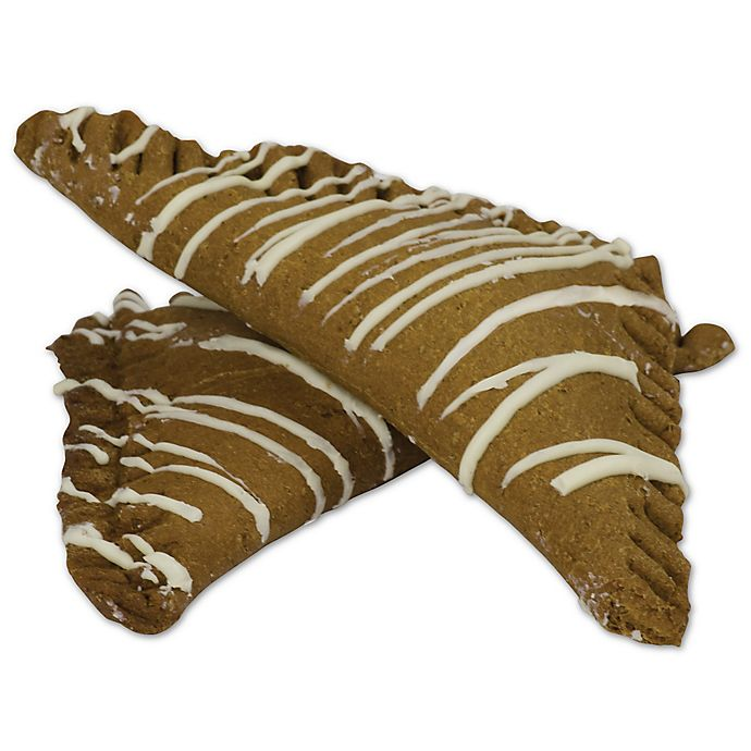 Alternate image 1 for Buddy Valastro Pastry Dog Treats 2-Pack