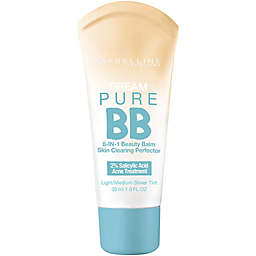 Maybelline® New York Dream Pure BB® Skin Clearing Perfector in Light/Medium