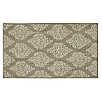 Mohawk Home Signature Matera 1-Foot 8-Inch x 2-Foot 10-Inch Accent Rug in Grey