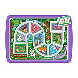 Fred & Friends® Dinner Winner Enchanted Forest Tray
