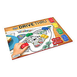 Fred & Friends® Drive-Thru Placemats (Set of 48)