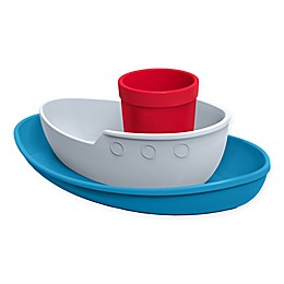 Fred & Friends® Melamine Tug Bowl