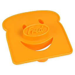 Fred & Friends® Cheesy Grin Sandwich Cutter