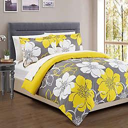Chic Home Chrysa Reversible Duvet Cover Set
