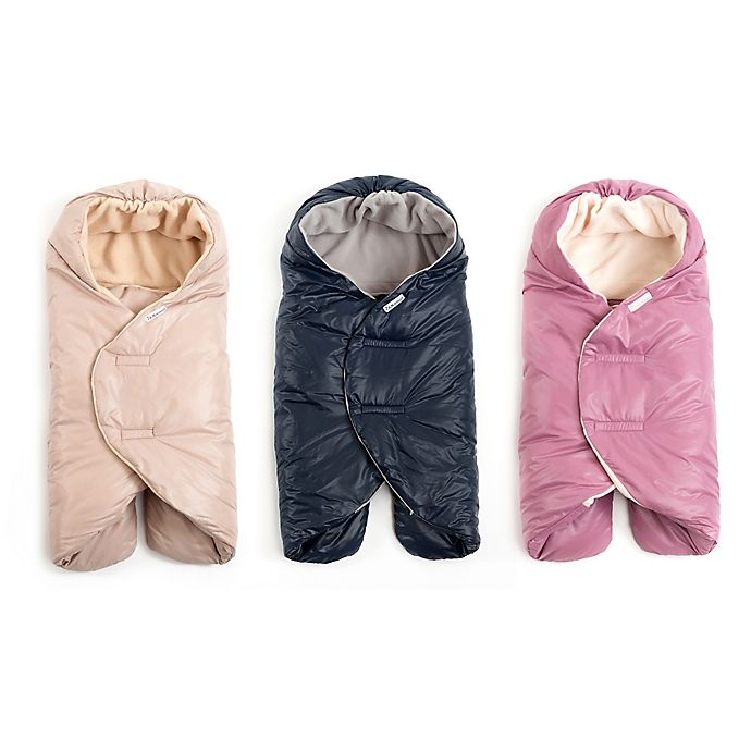 Alternate image 1 for 7 A.M.® Enfant Quilted Nido