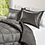 Part of the PUFF Down Alternative Ultra Light Indoor/Outdoor Comforter