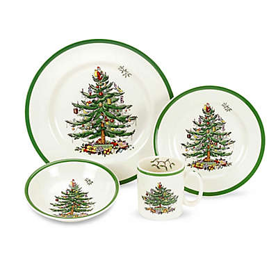 Spode® Christmas Tree Dinnerware Collection