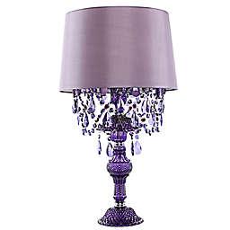 Poetic Wanderlust® by Tracy Porter® Alisal Glass Table Lamp