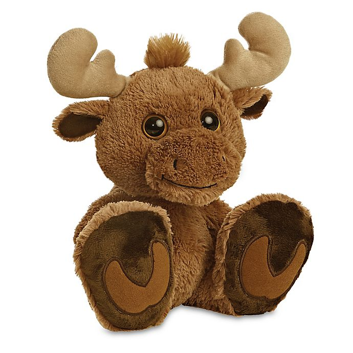 Alternate image 1 for Aurora® Maple Moose Taddle Toes