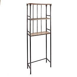 Silverwood 3-Tier Over the Toilet Space Saver