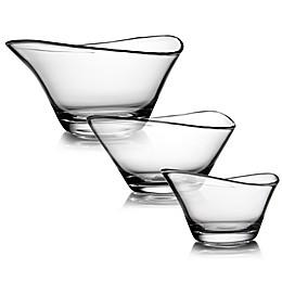 Nambe Moderne Bowl