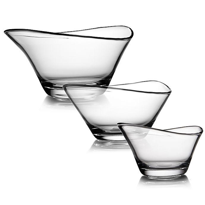 Alternate image 1 for Nambe Moderne Bowl