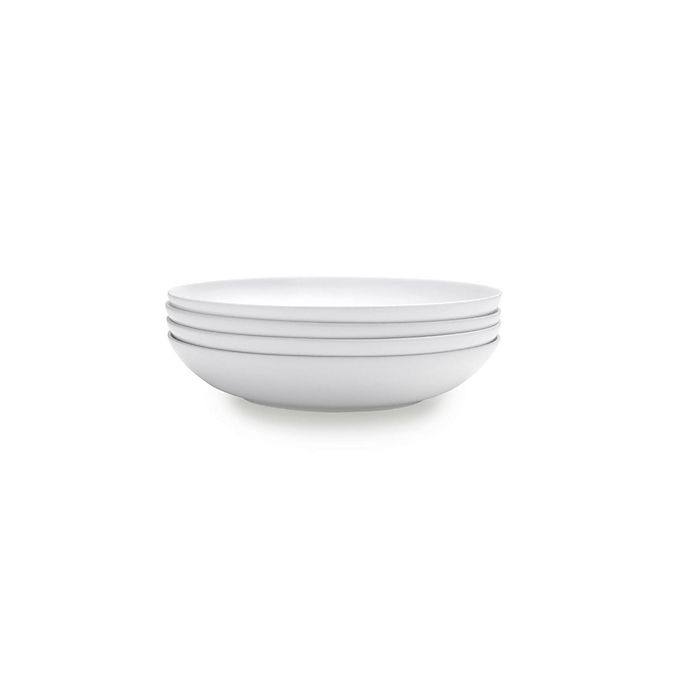 Alternate image 1 for Mikasa® Delray 9-Inch Pasta Bowls (Set of 4)