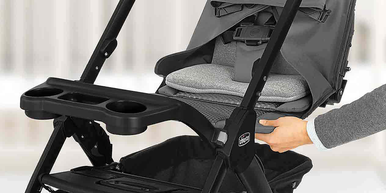 Chicco 174 Bravo 174 Trio Travel System In Poetic Buybuy Baby