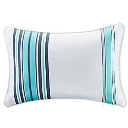 Madison Sandbar 14-Inch x 20-Inch Oblong Outdoor Throw Pillow