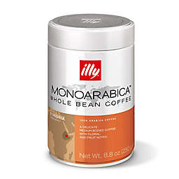 illy® Whole Bean Ethiopian Roast Coffee