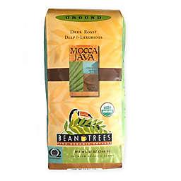 Beantrees 2-Pack Mocca Java Ground Organic Coffee