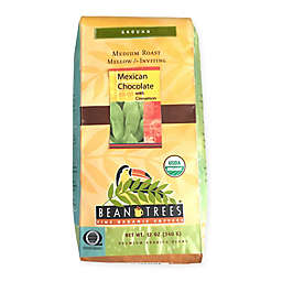 Beantrees 2-Pack Mexican Chocolate Ground Organic Coffee