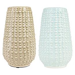 Surya Pyre Ceramic Table Vase